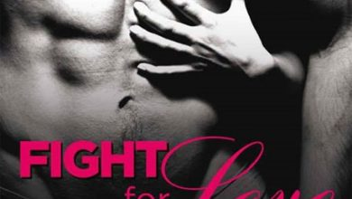 Photo de Katy Evans – Fight for Love (2015) – 4 tomes