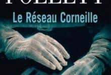 Ken Follett - Le reseau Corneille