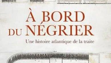Photo of Marcus Rediker – A bord du negrier