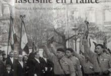 Photo de Michel Winock – Nationalisme antisemitisme et fascisme en france