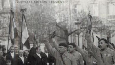 Michel Winock - Nationalisme antisemitisme et fascisme en france