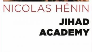 Photo of Nicolas Hénin – Jihad Academy (2015)
