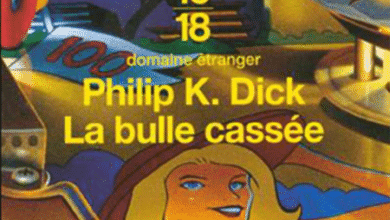 Photo of Philip K. Dick – La bulle cassée