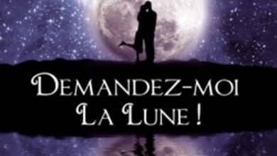 Photo of Sylvie Barret-Lefelle – Demandez-moi la lune