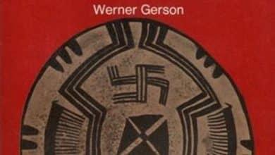 Werner Gerson - Le nazisme societe secrete