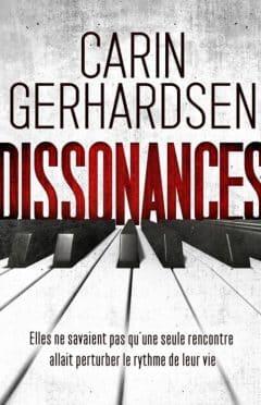 Carin Gerhardsen - Dissonances