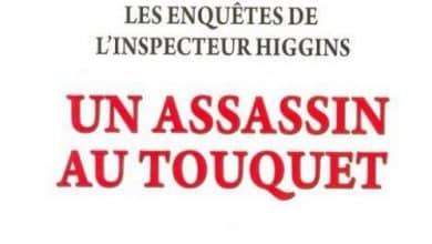 Photo de Christian Jacq – Un assassin au Touquet