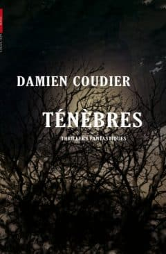 Damien Coudier - Ténèbres