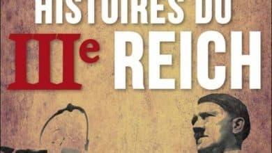 Daniel-charles Luytens - Les plus etonnantes histoires du IIIe Reich