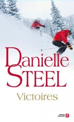 Danielle Steel - Victoires