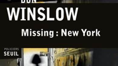 Don Winslow - Missing : New York