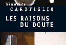 Gianrico Carofiglio - Les raisons du doute