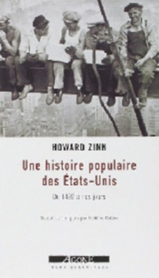 Howard Zinn - Une histoire populaire des États-Unis