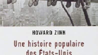 Photo de Howard Zinn – Une histoire populaire des États-Unis