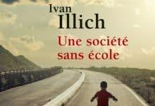Photo de Ivan Illich – Une societe sans école