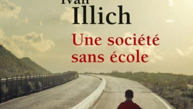 Ivan Illich - Une societe sans école