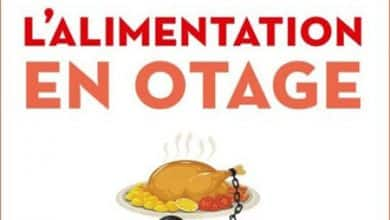 Photo de Jose Bove – L'alimentation en otage