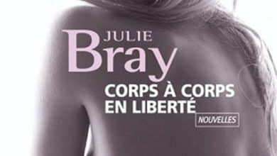 Photo of Julie Bray – Corps a corps en liberte