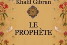 Photo de Khalil Gibran – Le Prophete