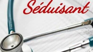 Lucie Delcours - Un docteur séduisant