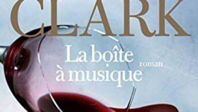 Mary Higgins Clark - La boite a musique