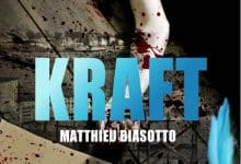 Photo de Matthieu Biasotto – Kraft