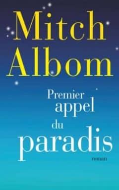 Mitch Albon - Premier appel du paradis
