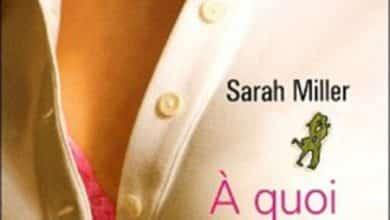 Sarah Miller - A quoi pensent les garçons ?
