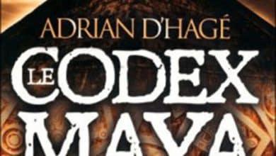 Photo of Adrian D'Hagé – Le codex Maya