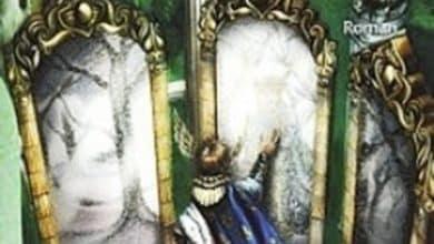 Alexandre Malagoli - Le Seigneur de Cristal