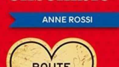 Anne Rossi - N'importe où, mais ensemble