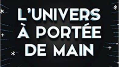 Photo de Christophe Galfard – L'Univers a Portée de Main