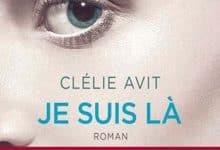 Clélie Avit - Je suis là