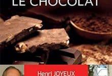 Comment se soigner avec le chocolat