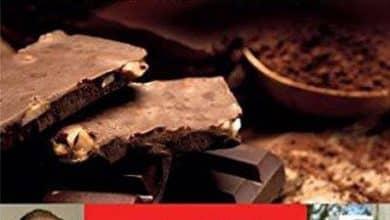 Photo de Comment se soigner avec le chocolat