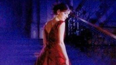 Emily Relingher - Une grande scene d'amour