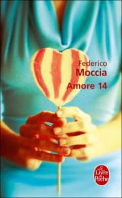 Federico Moccia - Amore 14