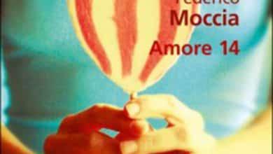 Photo of Federico Moccia – Amore 14