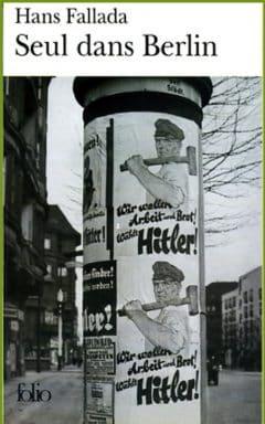 Hans Fallada - Seul dans Berlin