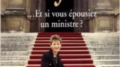Photo de Isabelle Juppé – A bicyclette : Et si vous épousiez un ministre ?