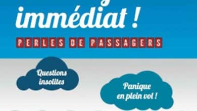 Isabelle Tronquet - Attachez vos ceintures ... decollage immédiat !