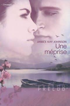 Janice Kay Johnson - Une méprise
