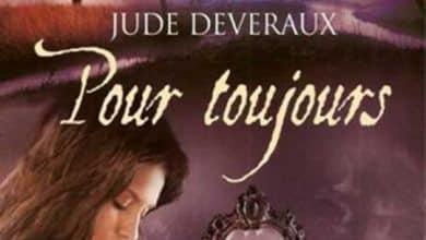 Photo of Jude Deveraux – Pour toujours
