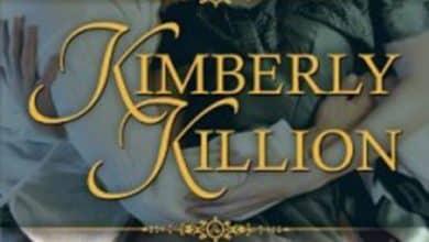 Photo of Kimberly Killion – Un seul désir