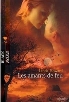 Linda Howard - Les amants de feu