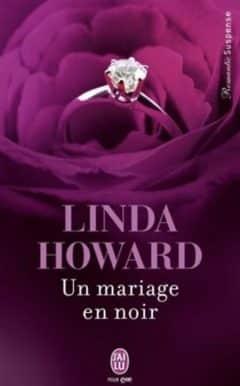Linda Howard - Un mariage en noir