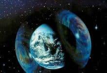 Photo de Michael Talbot – L'Univers est un hologramme