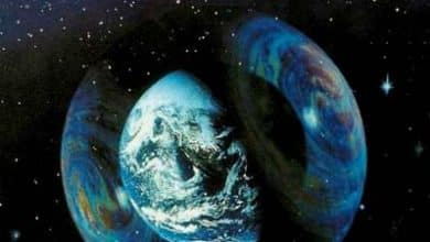 Michael Talbot - L'Univers est un hologramme