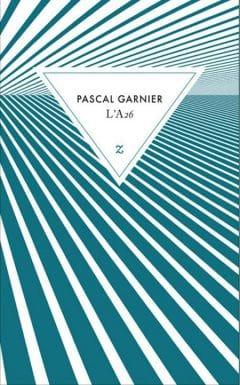 Pascal Garnier - L'A26