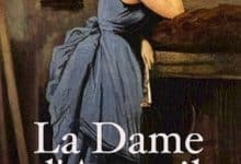 Photo de Pierre Zaccone – La dame d'Auteuil
